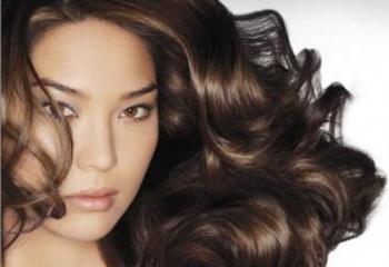 Как сделать цвет волос ярче