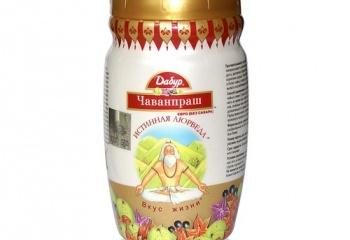 Чаванпраш - индийский путь к здоровью