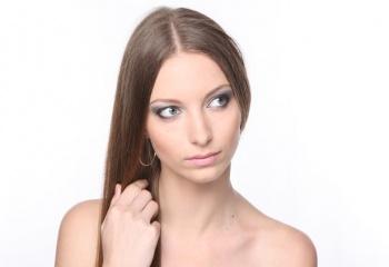 Как сделать кожу бледной