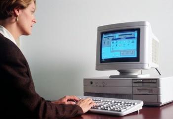 Защита для глаз: как сохранить зрение при работе на компьютере