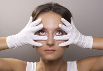 Как подтянуть мышцы на лице