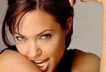 Секрет успеха Анджелины Джоли