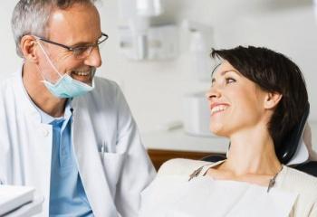 Как вылечить кисту зуба