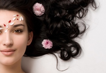 Маски для волос из ягод