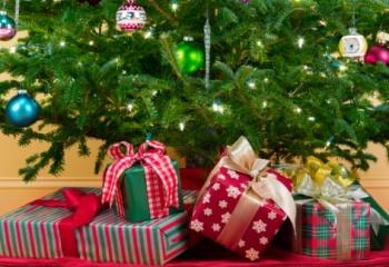 Лучшие новогодние украшения, подарки и сувениры