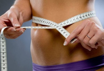 Как убрать жир в нижней части живота