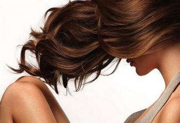 Как уплотнить волосы