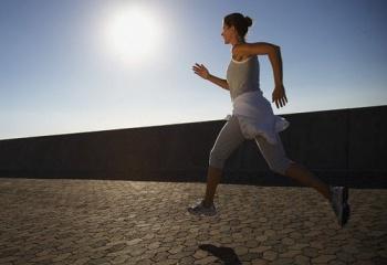 Как сделать ноги сильными и крепкими