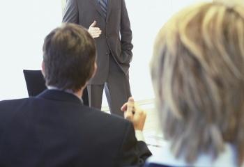 Как научиться уверенно говорить