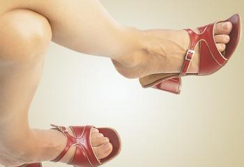 Как сделать обувь на размер больше    JustLady.ru - территория ... 99f31689dbd