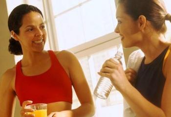 Главные заблуждения о потере веса