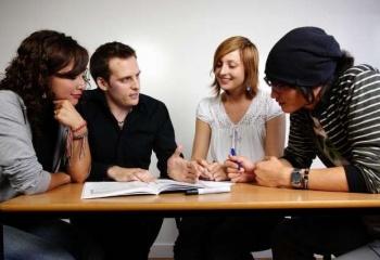 Как научиться легко общаться