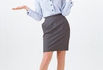 Чтобы рубашка не вылезала из юбки
