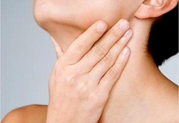 Как лечить хронический тонзиллит