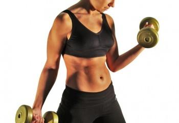 66ef213e5d48 Как выбрать одежду для фитнеса    JustLady.ru - территория женских ...