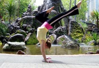 Как развивать гибкость тела
