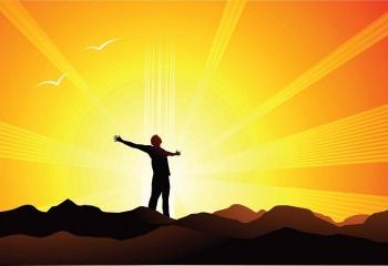 Как чувствовать энергию
