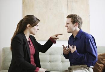 Как поверить мужу после измены