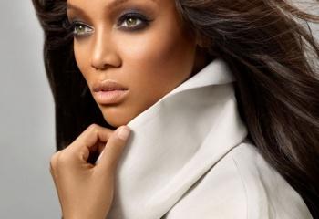 Тайра Бенкс: секреты успеха и красоты