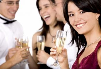 Как провести корпоративную вечеринку