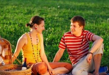Как признаться парню в симпатии