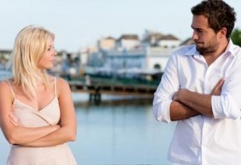 Как наладить отношения с парнем