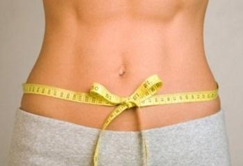 Как измерить объем талии
