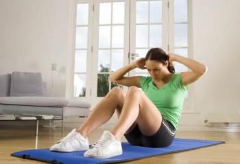 Как потерять мышечную массу
