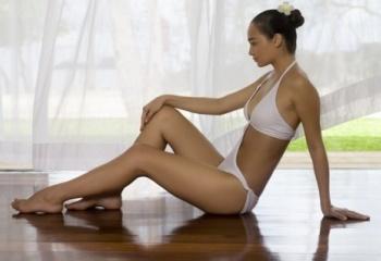 Как накачать мышцы без тренировок