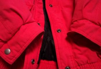 Как перекрасить пальто