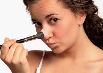 Как сделать нос красивым