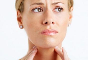 Как очистить миндалины