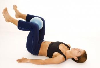 Как накачать нижние мышцы живота