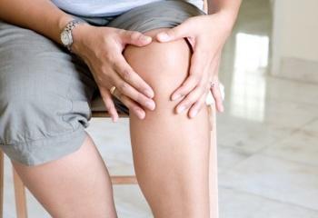 Как лечить реактивный артрит