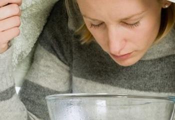 Как лечить сильный сухой кашель
