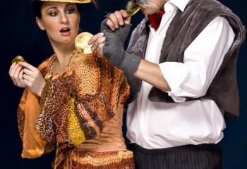 Как сшить длинную блузку