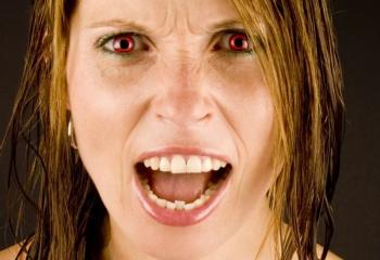 Как избежать раздражения