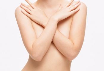 Как восстановить форму груди