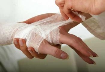Как обрабатывать раны