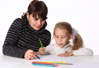 знакомство с ребенком от первого брака