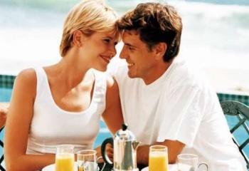 Как найти мужчину и выйти замуж