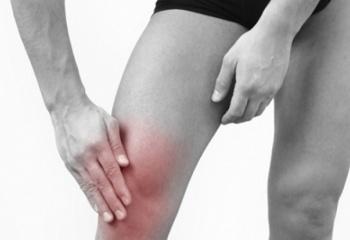Как снять боль и отек коленного сустава временная остановка кровотечения путём максимального сгибания конечности в суставе