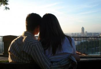 Как попасть на свидание