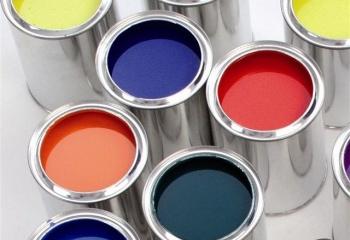 Как отмыть акриловую краску