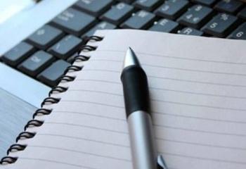 Как написать резюме школьнику