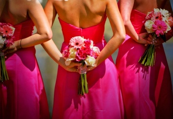 Свидетельница: ответственная роль на свадьбе подруги