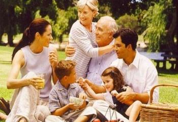 Шаблон семейных отношений: стоит ли копировать родителей?