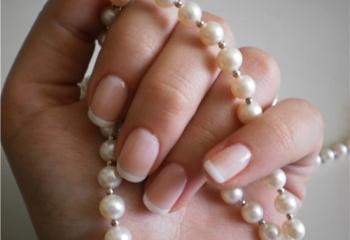 Шилак – новый путь к красивым ногтям