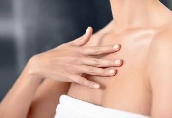 Упругая грудь и чувственная зона декольте: 7 секретов красоты