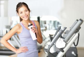 Эффективные упражнения для тренировки пресса